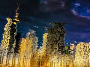 ARS-Fotografie Leica Spiegelung im Main
