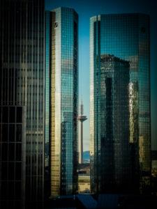 ARS-Fotografie Leica Wolkenkratzer